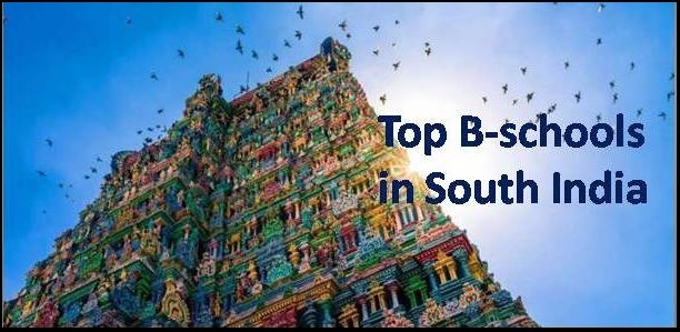 Top 5 B-schools in South India