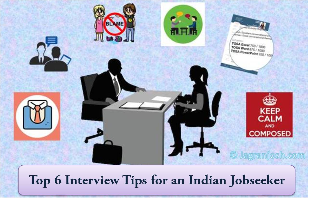 6 best interview tips will help you impress the interviewer