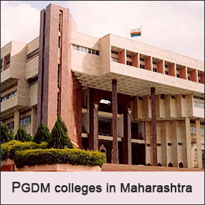 PGDM Colleges in Maharashtra