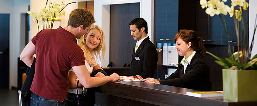 Top career opportunities Hotel Industry