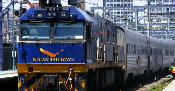 Top career opportunities Railways