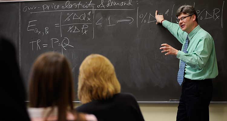 Top career opportunities Teaching