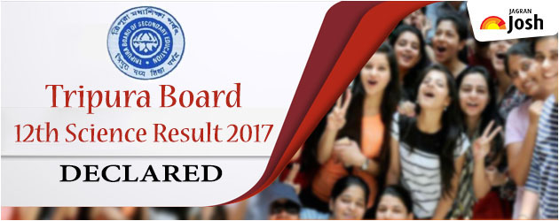 Tripura 12th Science Result to be declared today