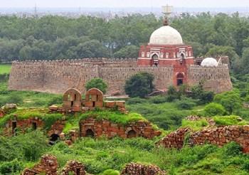 Tughlaq Fort