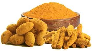Turmeric Spice importance