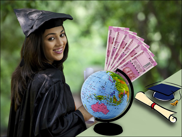 Types of Scholarships Available in India