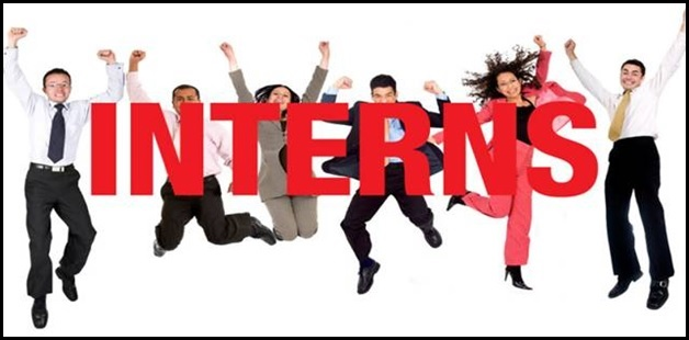 Types of people you'll come across at your internship