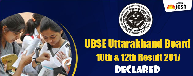 UK Board Result 2017: Uttarakhand Board 10th and 12th Results Decalred, Get your UK Board Result at ubse.uk.gov.in and uaresults.nic.in