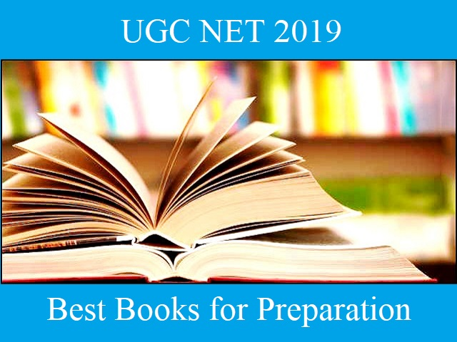 Best Books for UGC NET (Paper 1)