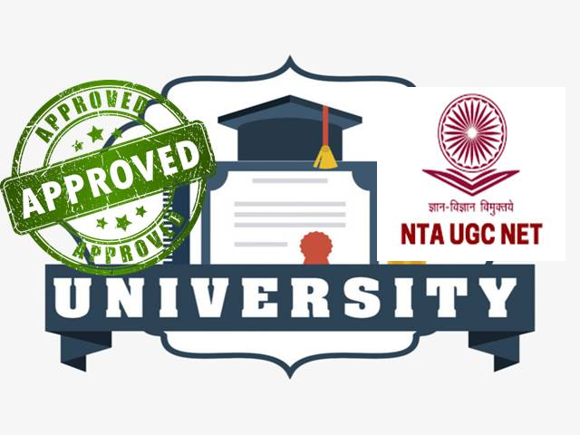 UGC NET 2020 Application Date Extended due to COVID-19 Pandemic: 935 UGC Approved Universities Master's Degree will be valid