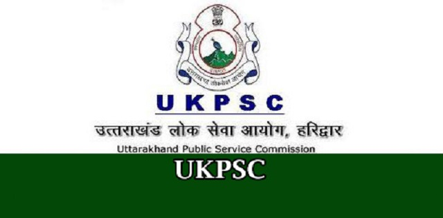 UKPSC Uttarkhand Judicial Services Exam 2019 for Civil Judge Posts