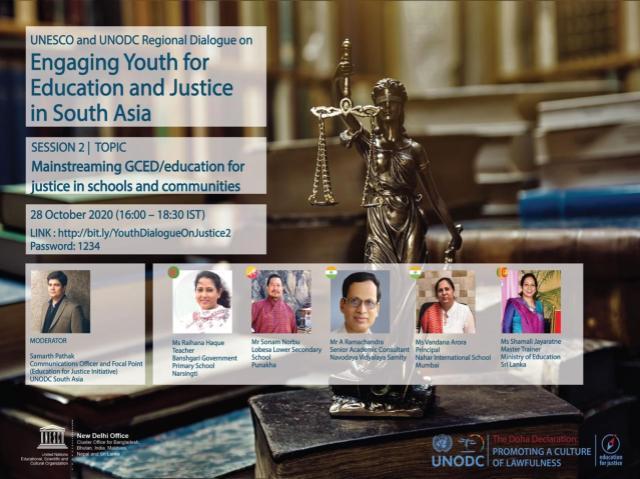 UNESCO Event Media Image