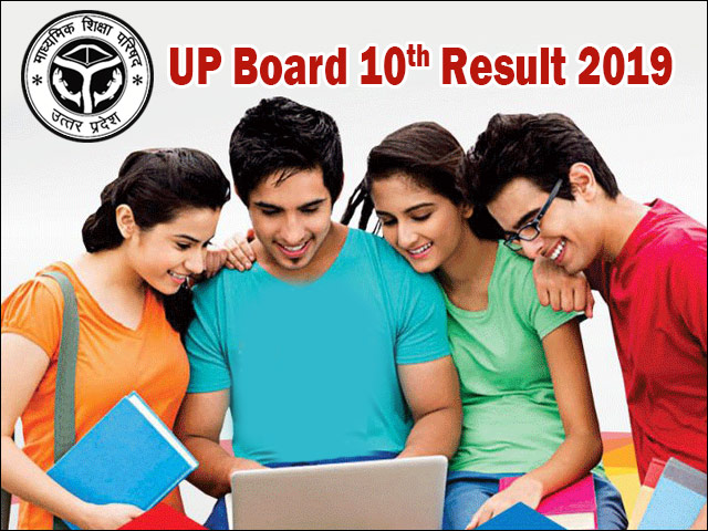 Check UP Board Result 2019 Class 10, High School Results
