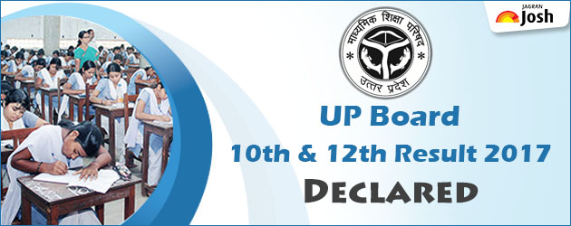 UP Board 10th and 12th Results Announced, Get your score @ upresults.nic.in