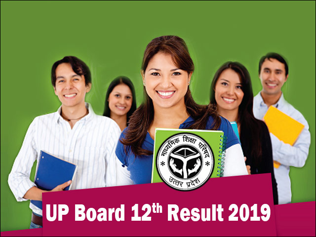 UP Board Result 2019 on 27th April 2019