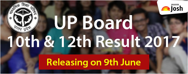 UP Board Result 2017 to be announced on 9th June