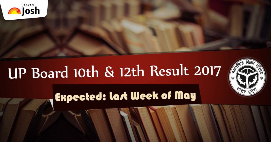 UP Board Exam Result 2017 to be out by last week of May