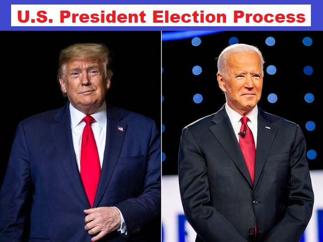 UPSC (IAS) CSE 2020: How is the US President Elected?