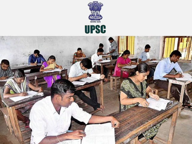 UPSC NDA 2 Result Download