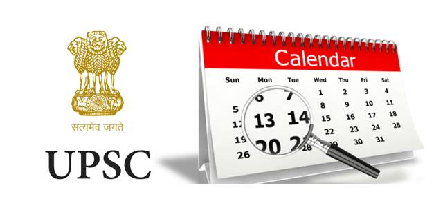 UPSC Exam Calendar 2020 New Released @upsc.gov.in: Check Postponed Exam Dates of Civil Services- IAS, IFS, IES, NDA, CAPF, CDS, EPFO