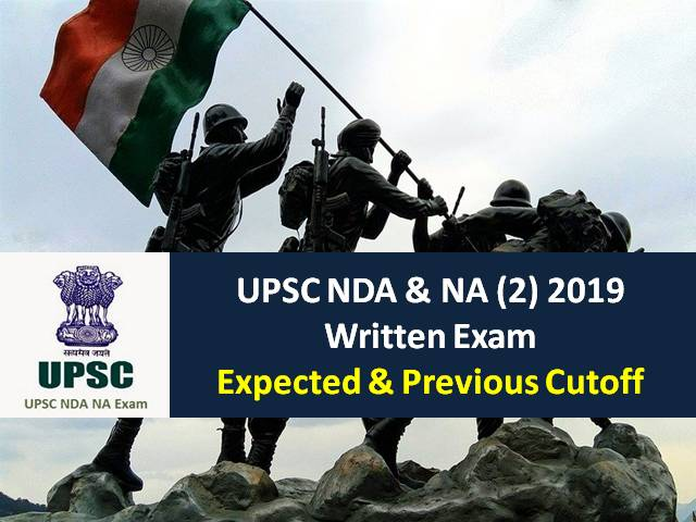 UPSC NDA (2) 2019: Check Expected Cutoff & Previous Cutoff Marks - Jagran Josh
