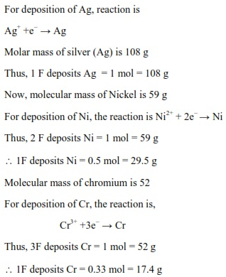 WBJEE Basic Concepts of Chemistry S4