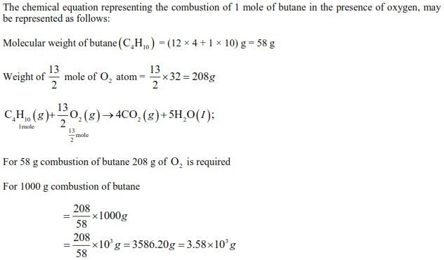 WBJEE Basic Concepts of Chemistry S3