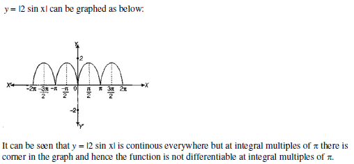 UPSEE Continuity and Differentiability S5