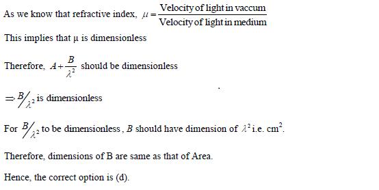 Measurements Important Solution 2