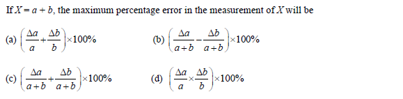 UPSEE Dimension and Measurements Important Question 3