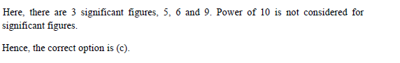 WBJEE Solution 2(Dimension and Measurements)