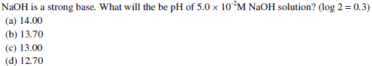 UPSEE Equilibrium Question 1