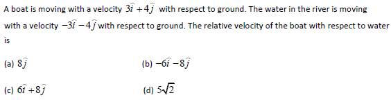 UPSEE Kinematics question 2