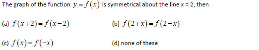 UPSEE Relation functions question 1