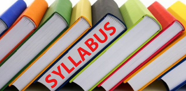 CBSE Syllabus 2019-20 for Class 10 English Language and Literature
