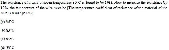 UPSEE Thermal properties of matter Q3