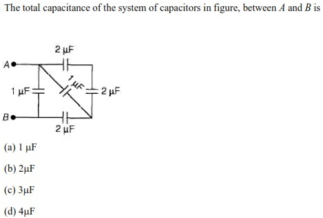 UPSEE Electrostatics question 4