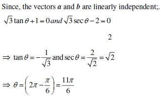 UPSEE Vectors Solution 3