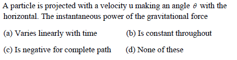 UPSEE work power energy question 3