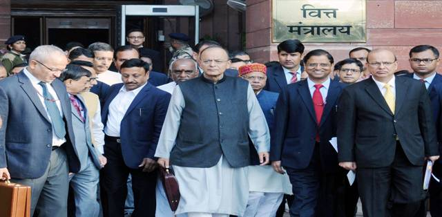 Union Budget 2018-19 Highlights: Fiscal Management