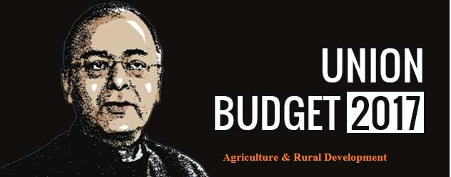 Union Budget Agriculture