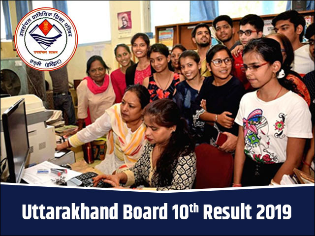 Check UK Board 10th Result 2019, Uttarakhand Class 10 Results