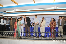 VEL TECH University Distributes Rs. 2.5 Crores Scholarships to 250 Students