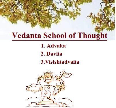 Vedanta-Philosophy