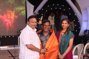 Vels University Celebrated Nakshatra 2014