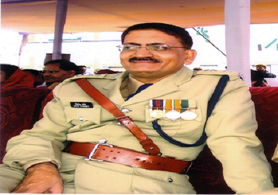 Stories of Brave IPS Officers in India