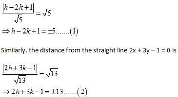 WBJEE Straight Lines S4