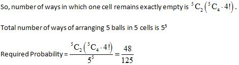 WBJEE Probability Solution 3(a)
