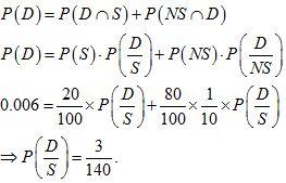 WBJEE Probability Solution 4(b)