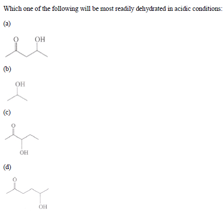 WBJEE Alcohol Question 2